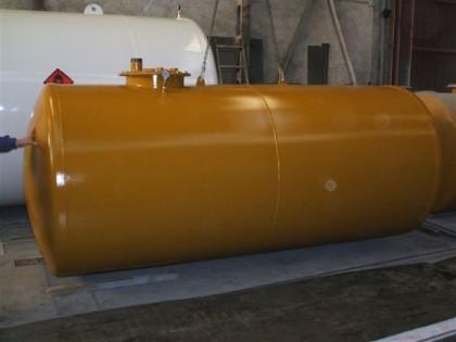 Depósito gasoil 5.000 litros doble pared