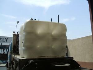 fabricacion de tanques de gasoil a medida